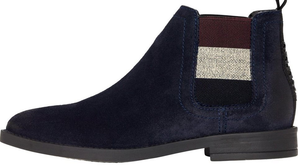 32c90c547b1e90 Tommy Jeans Boots »ESSENTIAL CHELSEA BOOT« kaufen