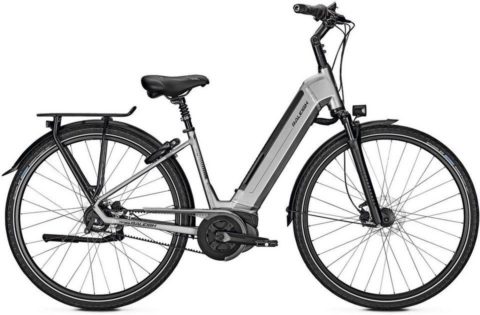 raleigh e bike boston premium shimano nexus schaltwerk nabenschaltung mittelmotor 250 w. Black Bedroom Furniture Sets. Home Design Ideas