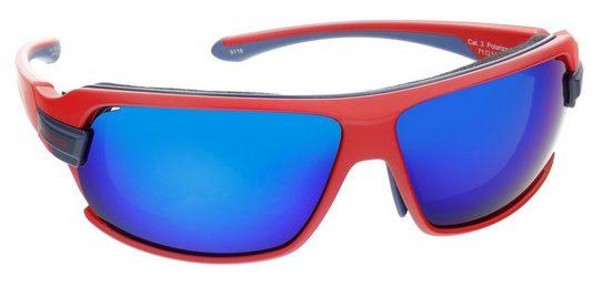 Head Sonnenbrille (Set, Sonnenbrille inkl. Etui)