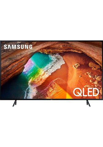 GQ65Q60RGTXZG QLED-Fernseher (163 cm /...
