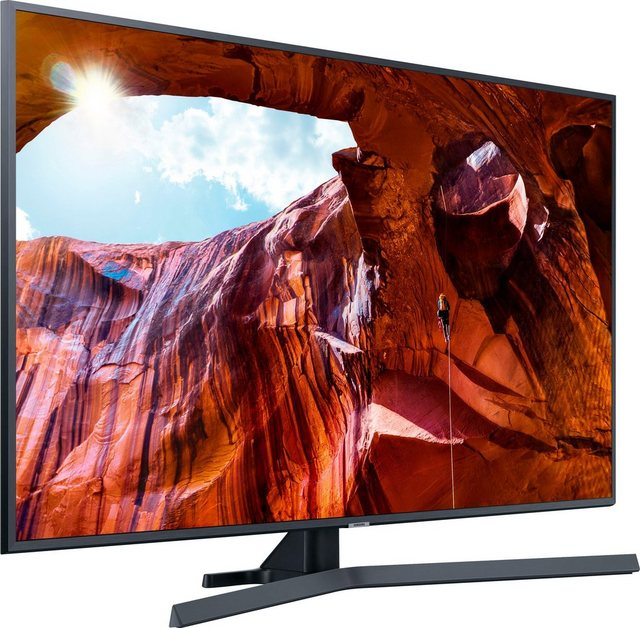 Samsung UE43RU7409 LED-Fernseher (108 cm/43 Zoll, 4K Ultra HD, Smart-TV)