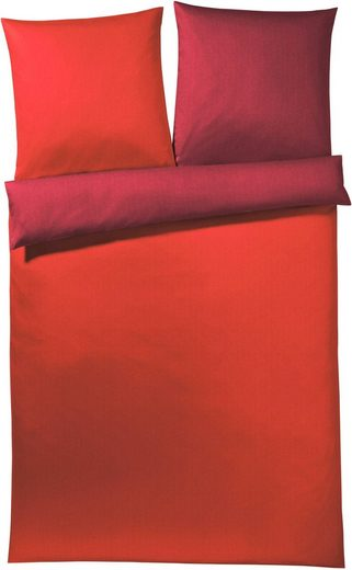 Bettwäsche »Minime«, Elegante, angenehmes Hautgefühl