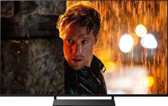 Panasonic TX-58GXW804 LCD-LED Fernseher (146 cm/58 Zoll, 4K Ultra HD, Smart-TV)