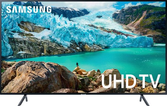 Samsung UE43RU7179 LED-Fernseher (108 cm/43 Zoll, 4K Ultra HD, Smart-TV)