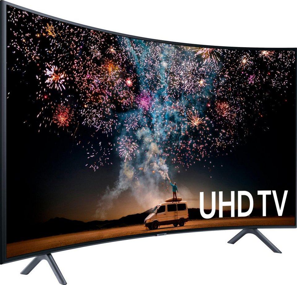 Samsung UE49RU7379 Curved-LED-Fernseher (49 Zoll)