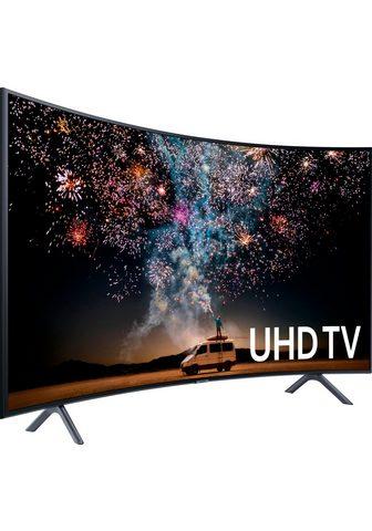 SAMSUNG UE49RU7379 Curved-LED-Fernseher (123 c...