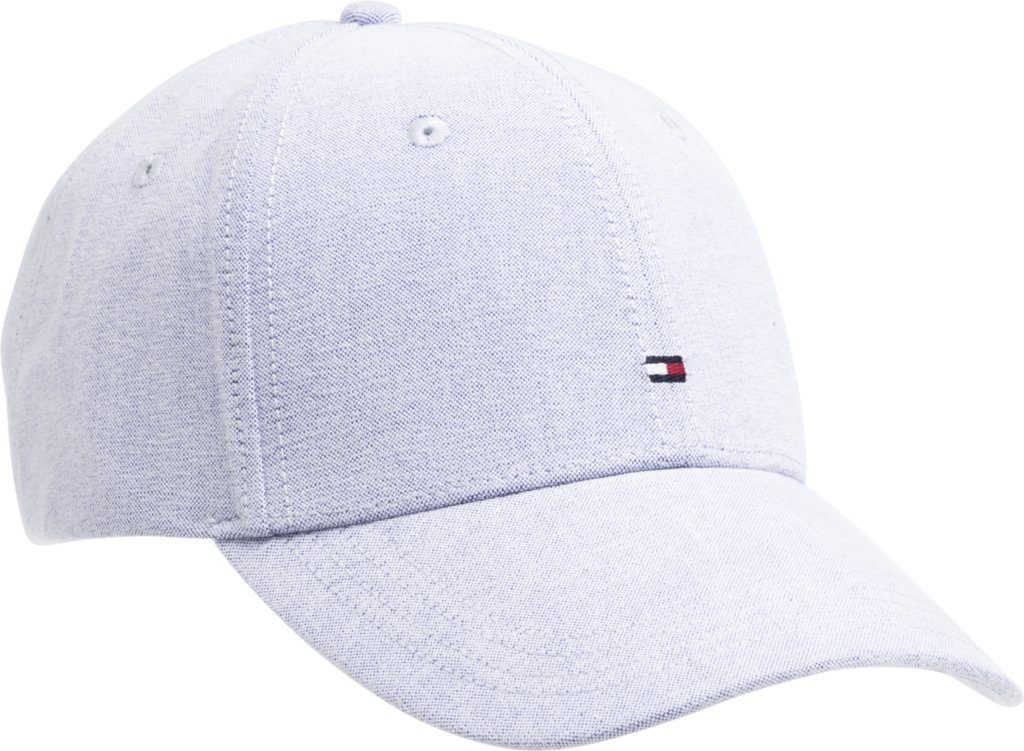 Tommy Hilfiger Cap »BB CAP CHAMBRAY«