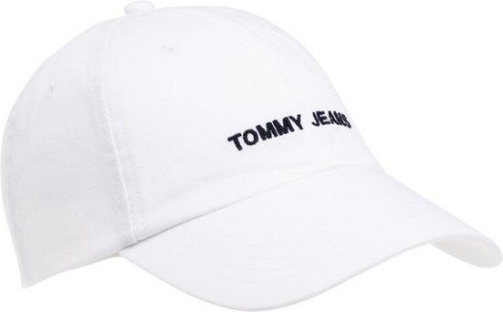 Tommy Hilfiger Cap »TJU SPORT CAP«