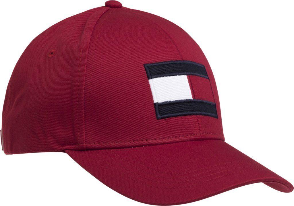 Tommy Hilfiger Cap »BIG FLAG CAP«