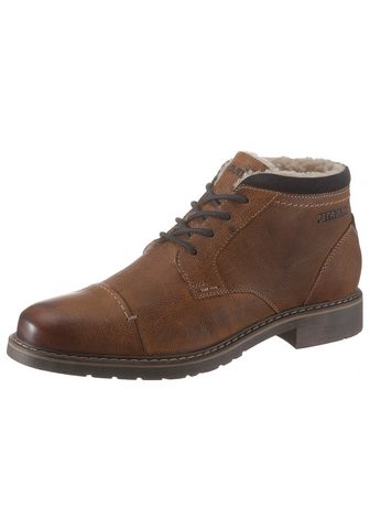 PETROLIO Ботинки зимние