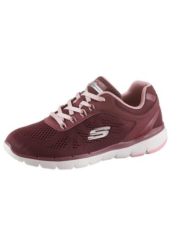 SKECHERS Sportbačiai »Flex Appeal 3.0 - Moving ...
