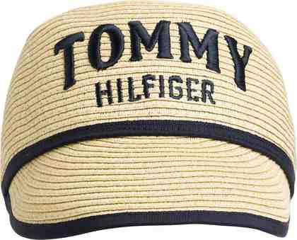 Tommy Hilfiger Cap »STRAW CAP«