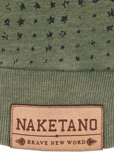 Füller« »tinte Naketano Sweatshirt Aufm Naketano Sweatshirt q0SwXX