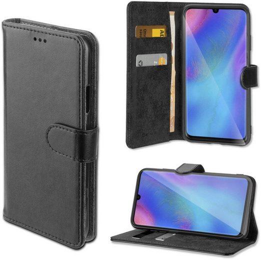 4smarts Handytasche »Premium Flip-Tasche URBAN für Huawei P30«