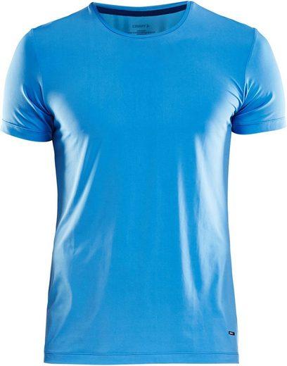 Craft T-Shirt »Essential Roundneck SS Men«
