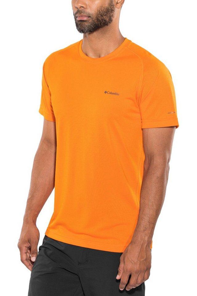 4c9706a9 Columbia T-Shirt »Mountain Tech III Short Sleeve Crew Men« online ...