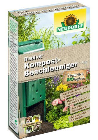 NEUDORFF Kompostbeschleuniger »Radivit« 1 kg