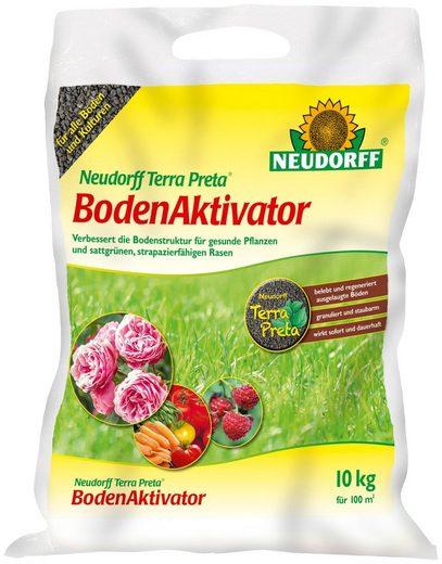 NEUDORFF Bodenverbesserer »Terra Preta BodenAktivator«, 10 kg