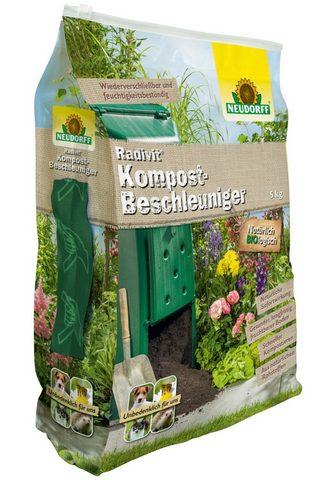 NEUDORFF Kompostbeschleuniger »Radivit« 5 kg