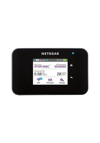 NETGEAR AirCard 810 - AC810 »Mobile Hotspot«