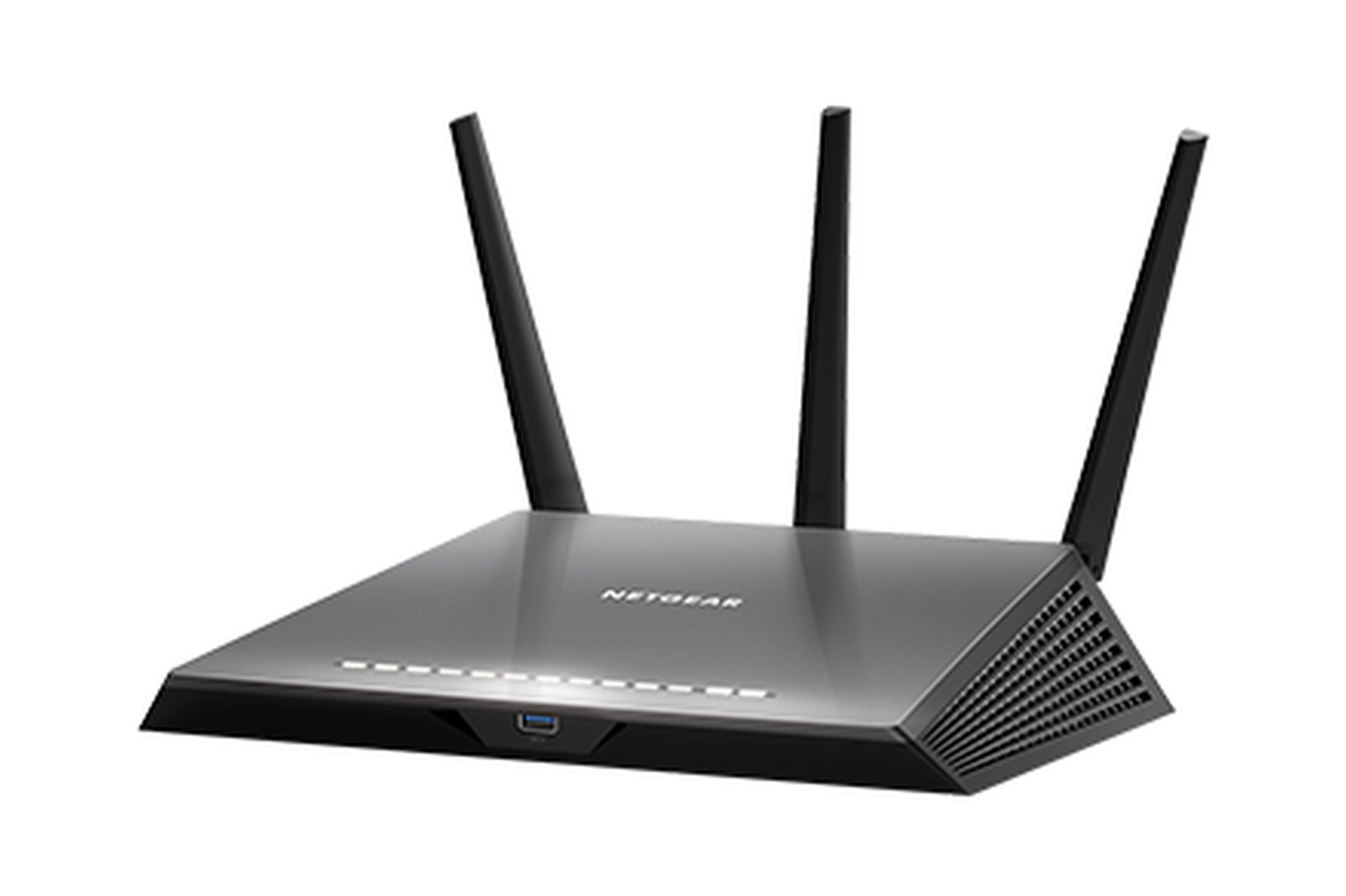 NETGEAR Nighthawk 4G LTE-Modemrouter R7100LG-100EUS »AC1900 Dual Band«