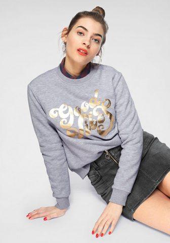 LTB Sportinio stiliaus megztinis »RIDORO«