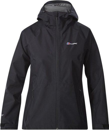 Berghaus Outdoorjacke »Paclite 2.0 Shell Jacket Women«