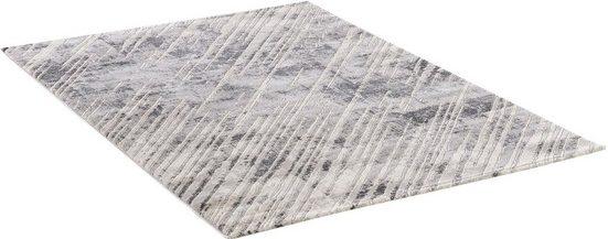 Teppich »Harmony 3208«, Sanat, rechteckig, Höhe 12 mm, Vintage Orient-Optik