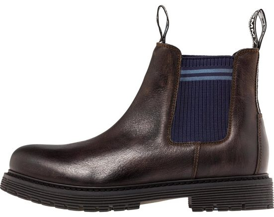 Tommy Jeans Boots »TOMMY JEANS OUTDOOR CHELSEA BOOT«
