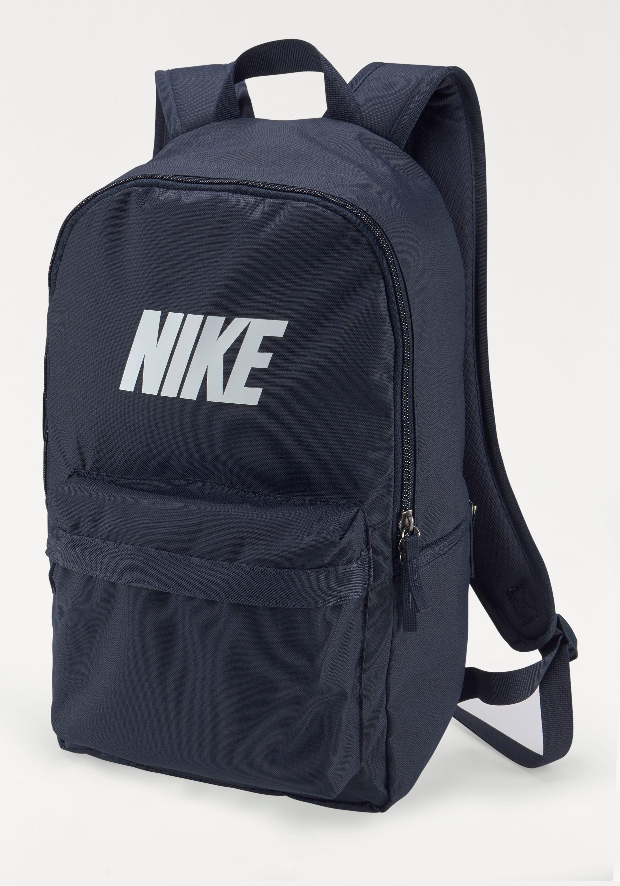 »nk Sportswear Sportrucksack Nike Heritage Kaufen BkpkBlock« Online m8yOn0wvN