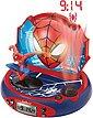 Lexibook® Projektionswecker »Spider-Man« mit Nachtlicht und Radio, Bild 2