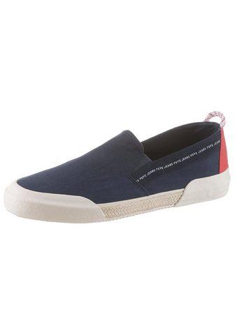 PEPE JEANS Pepe Džinsai batai »Cruise«