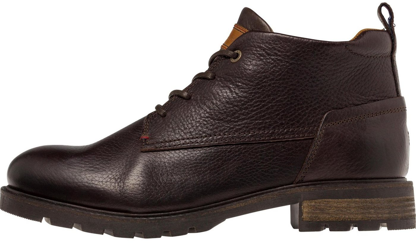TOMMY HILFIGER Tommy Hilfiger Boots »WINTER SHEARLING LINING BOOT«