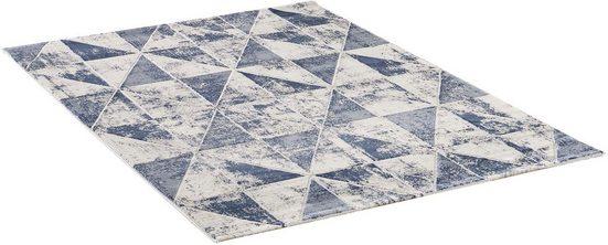 Teppich »Harmony 3212«, Sanat, rechteckig, Höhe 12 mm, Vintage