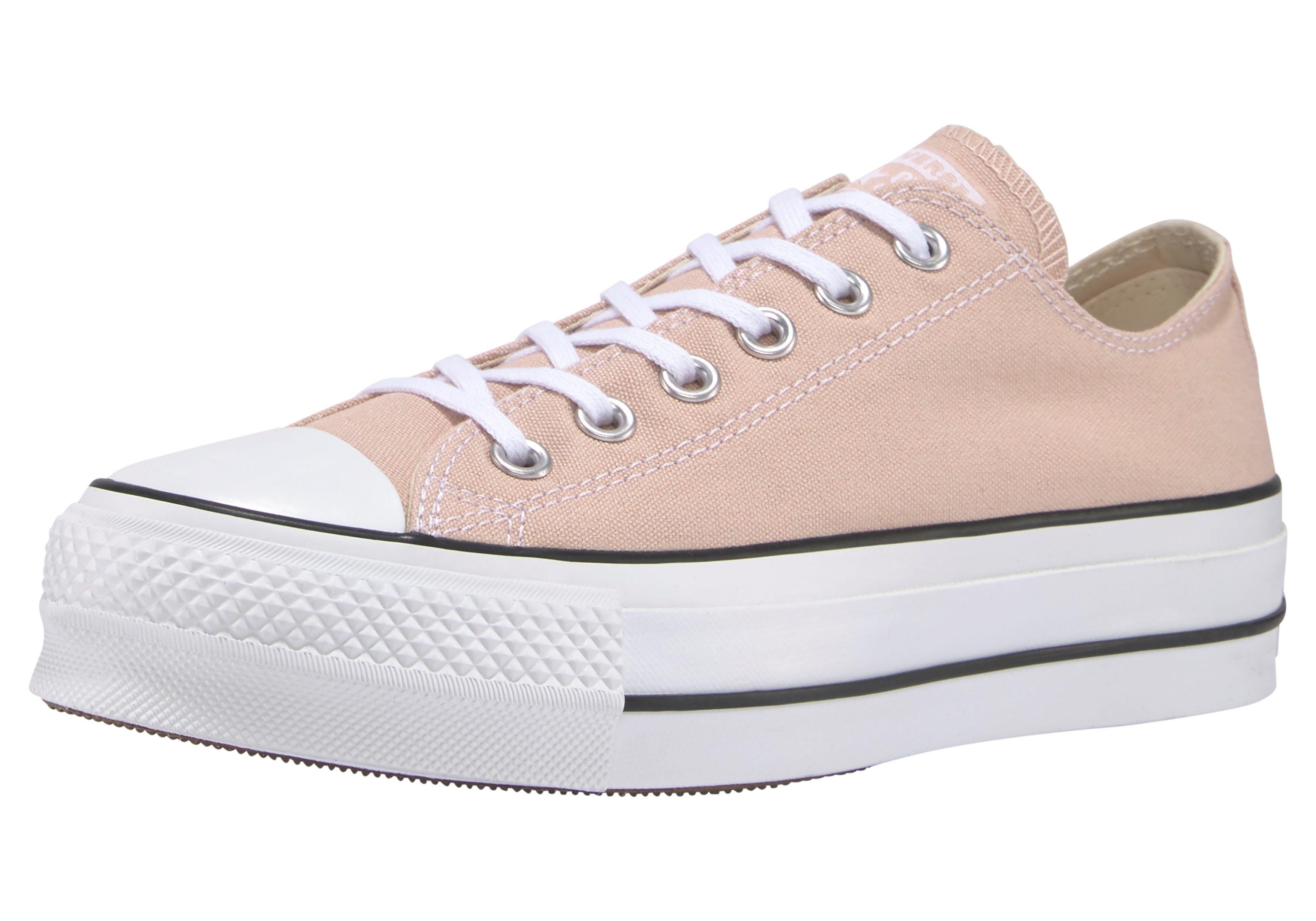 Converse »Chuck Taylor All Star Lift Ox« Plateausneaker online kaufen   OTTO