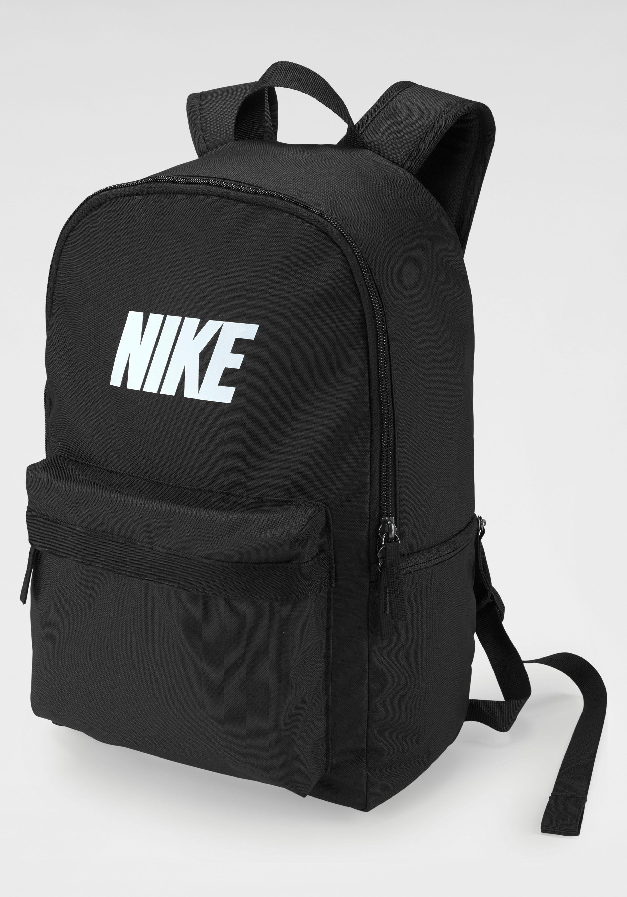 Nike Sportswear Sportrucksack »NK HERITAGE BKPK BLOCK« online kaufen | OTTO