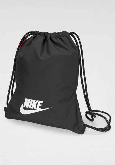 e727bb298 Nike Sportswear Turnbeutel »NK HERITAGE GMSK - 2.0«