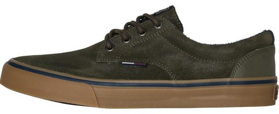Tommy Hilfiger Sneaker »V2385IC 1B«
