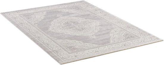 Teppich »Harmony 3201«, Sanat, rechteckig, Höhe 12 mm, Vintage Orient-Optik