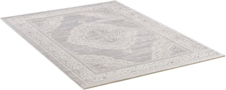 Teppich »Harmony 3201«, Sanat, rechteckig, Höhe 12 mm