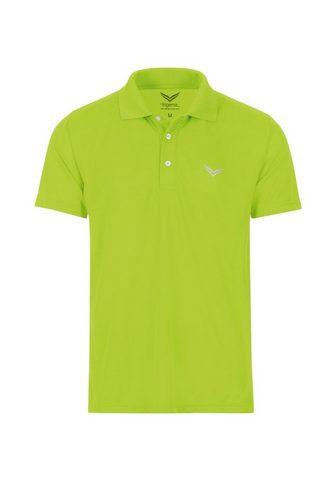 TRIGEMA Klasikinio stiliaus Polo marškinėliai ...