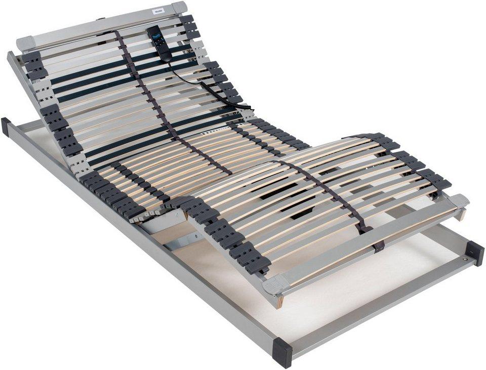 lattenrost body star trio motor beco 44 leisten. Black Bedroom Furniture Sets. Home Design Ideas