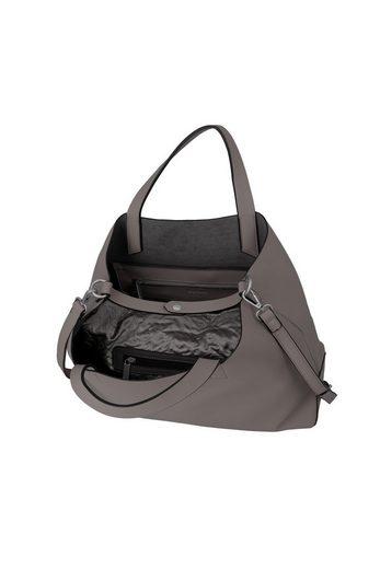 Reißverschluss Herausnehmbarer »barbara Titan® Henkeltasche innentasche Pure« Mit 5qXqPpwI