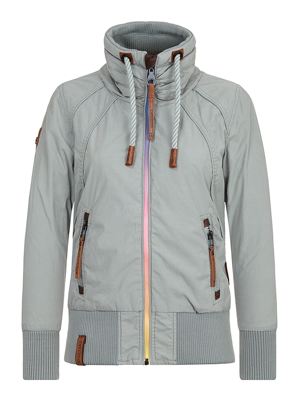 naketano Winterjacke, Jacke mit Stehkragen online kaufen | OTTO