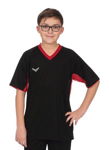 Trigema Raglan-Sportshirt