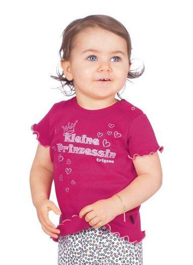 Trigema T-Shirt Prinzessin