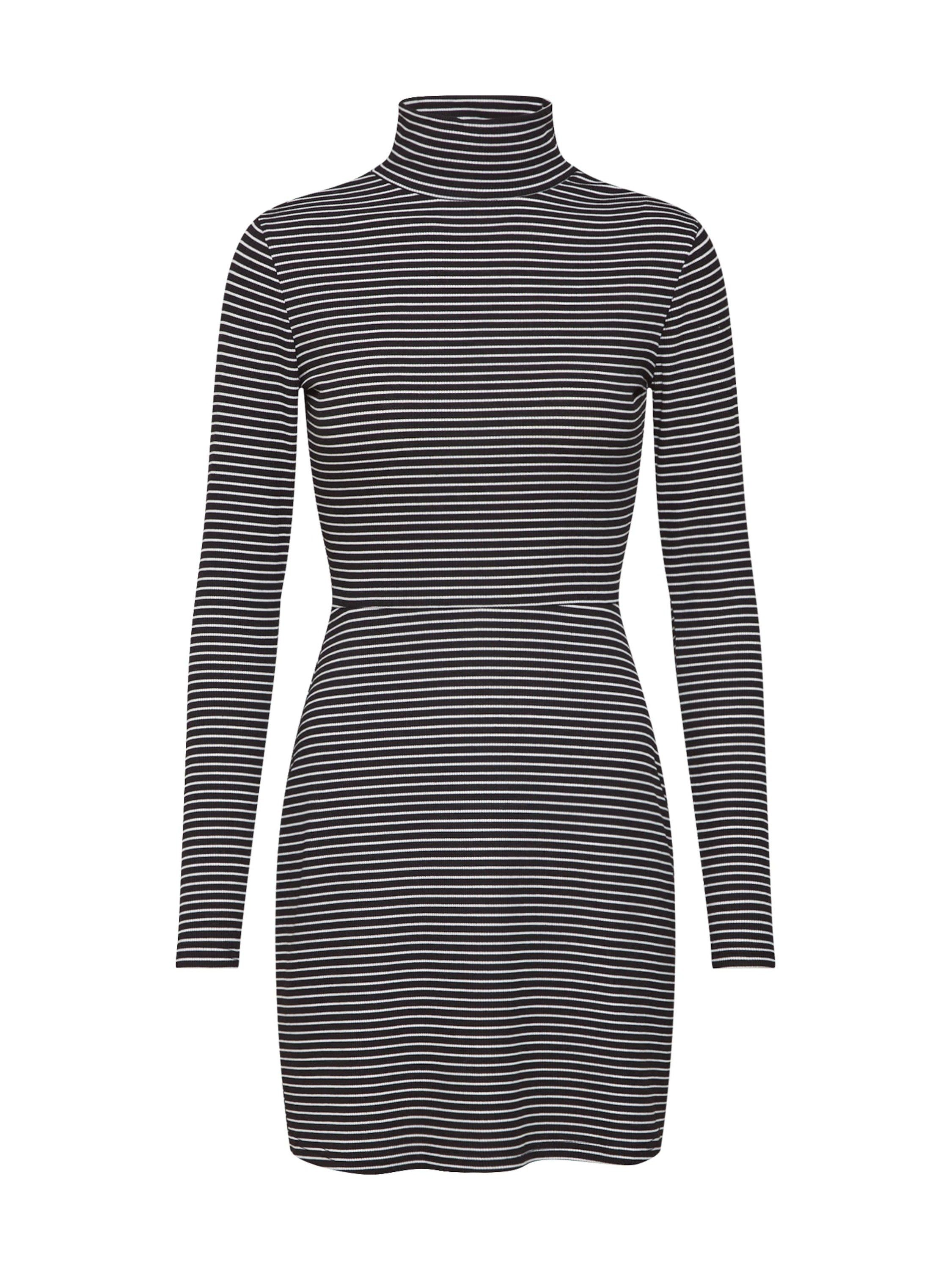 Fashion Union Jerseykleid »ROGER« Cut-Outs