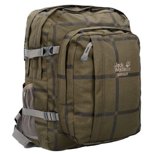 Cm Berkeley Wolfskin Jack 44 Daypack Rucksack nw750TgXFq