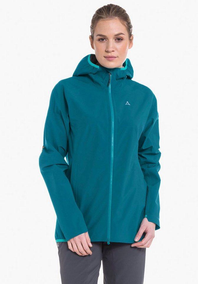 3a4e59b75dad63 Schöffel Outdoorjacke »Jacket Gardasee L« kaufen   OTTO