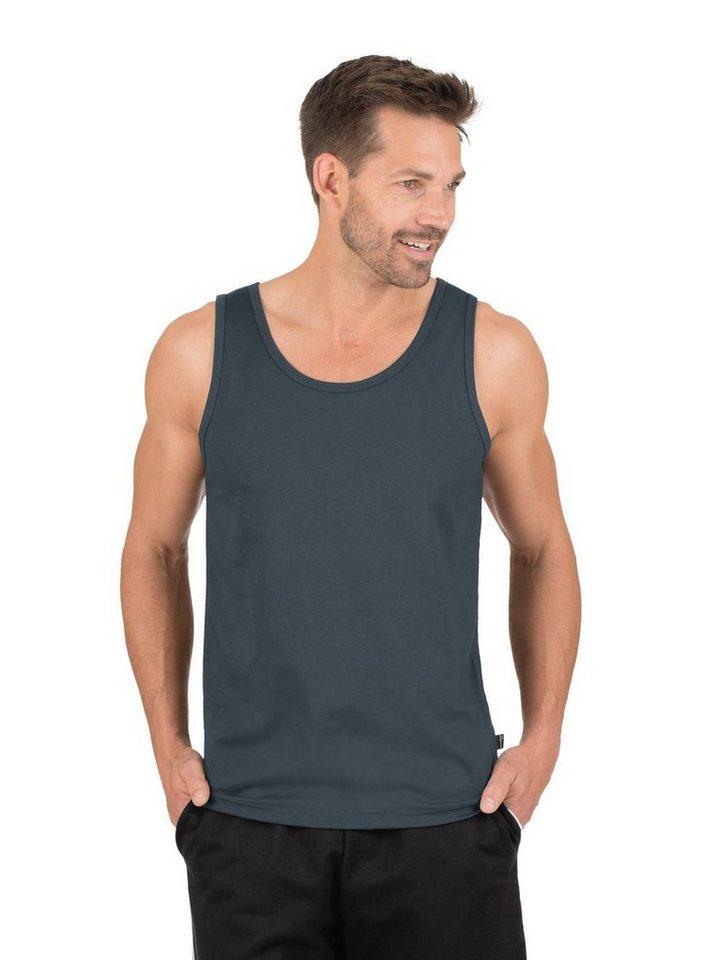 b9cfb3a80c7395 TRIGEMA Trägershirt aus 100% Baumwolle kaufen